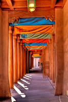 Santa Fe: Palace Of The Governors