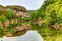 Texas Hill Country Guadalupe River